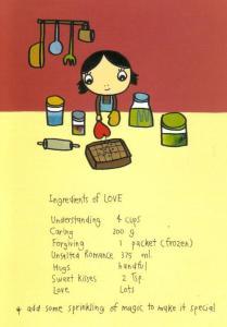 loverecipe